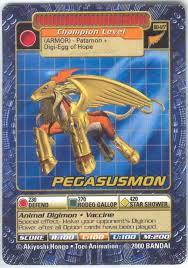 pegasusmon digimonwiki fandom powered wikia