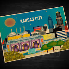 Home Decor Kansas City Online Get Cheap Art Kansas City Aliexpress Com Alibaba Group