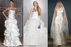 Wedding Dresses Vera Wang 2010 Vera Wang Bridal Gowns Collection Preweddings And Weddings