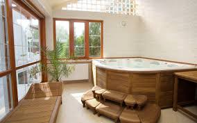 Soothing Bathroom Style Japanese Bathroom Design Gingembre Co