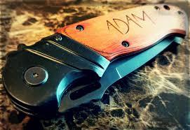 wedding gift knives set of 5 groomsmen gift knives groomsmen pocket knife