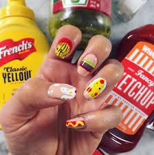 nail art nail design ideas cute designs alexsis mae spring simple