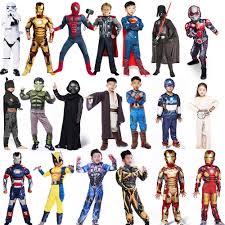 Iron Man Halloween Costume Toddler Cheap Halloween Costumes Transformer Aliexpress