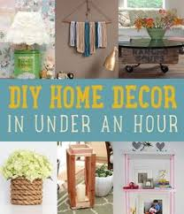 Diy Home Decor Project Ideas 40 Rustic Home Decor Ideas You Can Build Yourself Rustic