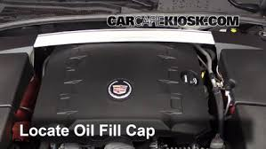 cadillac cts transmission fluid how to add cadillac cts 2008 2015 2010 cadillac cts 3 0l