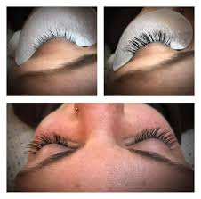 Do Eyelash Extensions Ruin Your Natural Eyelashes Eyebrow Waxing Lash Tinting U0026 Lash Extensions