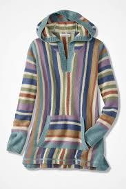 baja sweater baja hooded sweater coldwater creek
