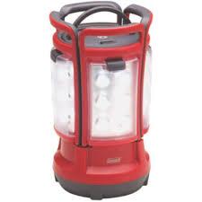 battery powered lights cing lights coleman