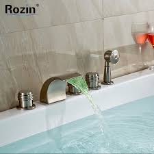 Changing Bathroom Faucet by Compare Prices On Change Bath Taps Online Shopping Buy Low Price