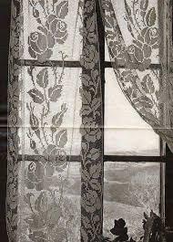Crochet Curtain Designs Crochet Curtain Patterns Part 3 Beautiful Crochet Patterns And