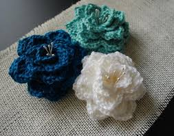 Crocheted Flowers - the 334 best images about crochet flowers on pinterest