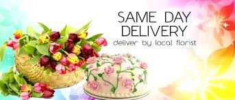 birthday cakes same day delivery