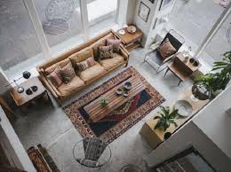 Cognac Leather Sofa by Leather Sofa Inspiration Happy Interior Blog