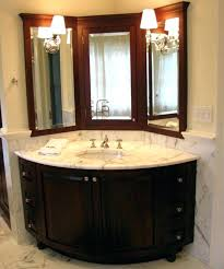 corner bathroom vanity table bathrooms design corner bathroom vanity lowes bathroom cabinets for