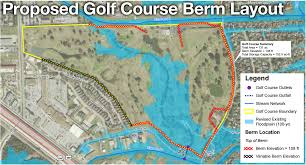 Harris County Flood Map Flood Mitigation In Jersey Village Texas