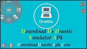 ds emulator android drastic apk