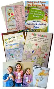 notebooking with catholic kids printable u201cour father u201d copywork