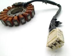 honda cbr 1000 rr fireblade 2006 2007 cbr1000rr sc57 alternator