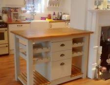 bespoke kitchen islands handmade kitchen islands kitchen carts ebay
