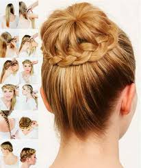 pictures of wrap hairstyles 5 easy hairstyles for beautiful hairstyle fall winter seasons