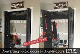 Truporte Closet Doors by Captivating Bi Fold Closet Door Gallery Best Inspiration Home