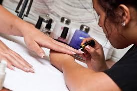 nail technician salary schools courses job description duties