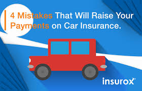 quotes in arizona aaa mexico car insurance awesome 4 mistakes that will raise your payments on car insurance