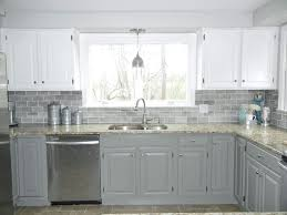 brown and white kitchen cabinets white kitchen cabinets with gray blue walls ideas black and remodel