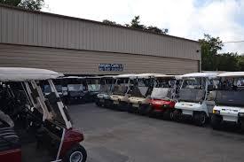 new u0026 used golf carts in hudson fl affordable golf carts