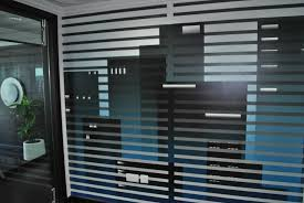 Interior Partition Types Of Glass Partitions In Designing Interiors All About Interiors