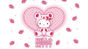 download nice cute kitty wallpaper computer geegle