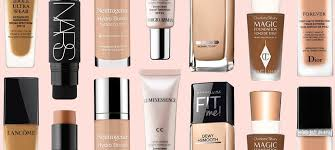 light foundation for dry skin the best foundations for mature skin instyle com