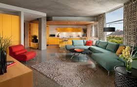 The Living Room Scottsdale Hotel Valley Ho Scottsdale Arizona Jetsetter