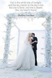 how much to give at wedding 44 ceremony readings you u0027ll love