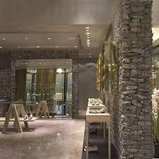 luxury shoe store design for luiza barcelos brazil adelto adelto