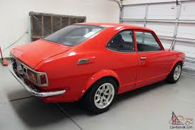 1976 toyota corolla sr5 for sale toyota 2tg for sale 2 te27 levin toyota and cars