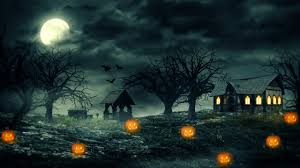halloween background 1280x720 download halloween wallpapers in 2k and full hd