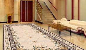 Inspiration  Ceramic Tile Home Design Design Decoration Of - Floor tile designs for living rooms