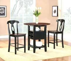 3 piece table and chair set 3 piece dining room set dining room chairs set of 6 fresh cheap