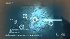 mgs5 africa map mgs5 all africa delivery points