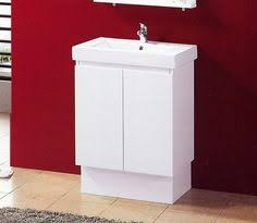 forme fifth avenue 600mm slim floor mount vanity bathroom