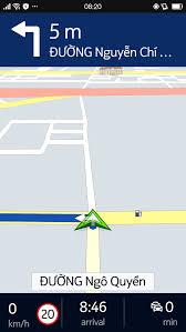 Here Maps Android Dùng Thử Nokia Here Maps Trên Android Cần Lưu ý Khi Cài đặt