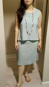 crushed cotton duck egg blue dress u2013 nixz