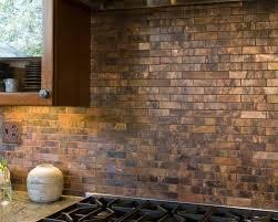 Houzz Kitchen Tile Backsplash by Prepossessing 80 Copper Tiles For Kitchen Backsplash Inspiration