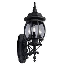 outdoor light fixture with built in outlet outdoor light fixture with built in outlet beautiful black outdoor