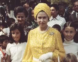 queen elizabeth ii in mexico photos 60 years of the queen u0027s