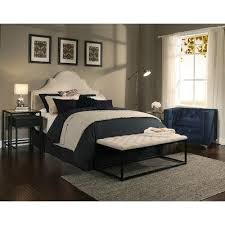bedroom magnificent cal king upholstered beds king size fabric