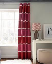 Ikea White Curtains Inspiration How To Paint Curtains Bob Vila