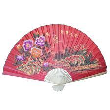 oriental fan wall hanging large 84 folding chinese wall fan oriental paper hanging flowers