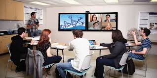 video conferencing for education u0026 virtual classrooms